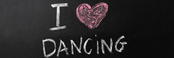 Centri danza aperti per qualcuno?