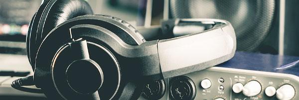 Utilizzo della musica nel centro fitness