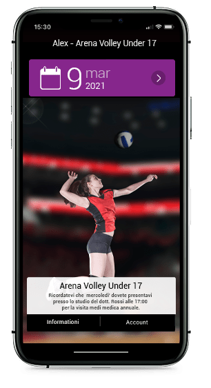 pallavolo femminile battuta in salto attacco